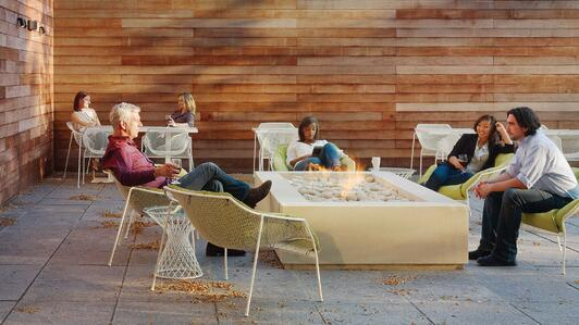 Steelcase WorkCafe invites workspace collaboration