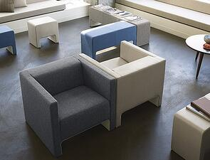 Davos Lounge Chair
