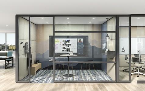 Designing Creative Workspaces