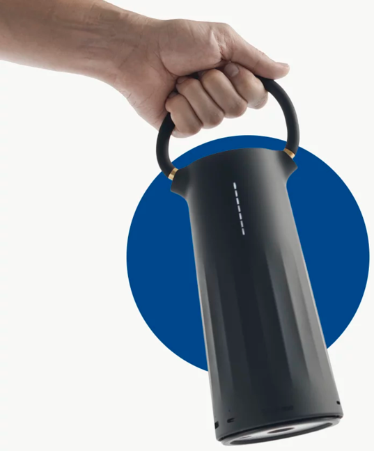 Steelcase Flex Mobile Power: Grab and Go